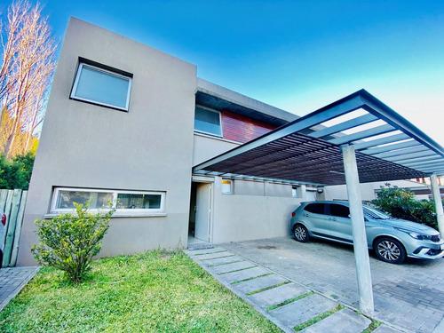 Alquilo Duplex Dos Dormitorios, Con Hermoso Jardin, Piscina, Nordelta!