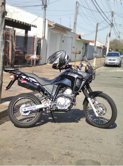 Tenere 250 - 2013