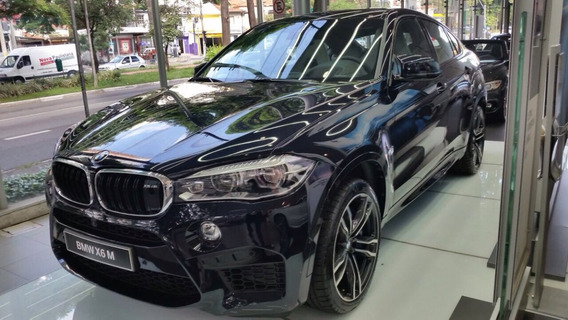 Bmw X6 4.4 M Sport 4x4 Coupé V8 32v Bi-turbo 2018/2019