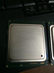 Intel Xeon Processor E5-2640v1 15mb Cache 2.50 Ghz, 7.20 G