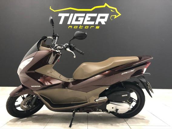 Honda Pcx 150 Dlx - 2018/2018 - 15.000km