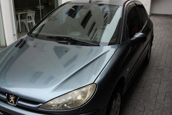 Peugeot Techo Feline Flex 1.6 4 Portas Completo , 2 Dono