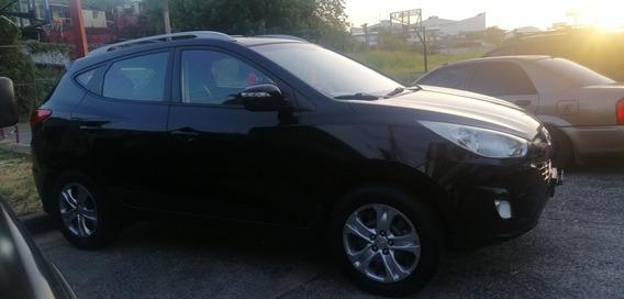 Hyundai Tucson Ix Tucson Ix 2013 Ix