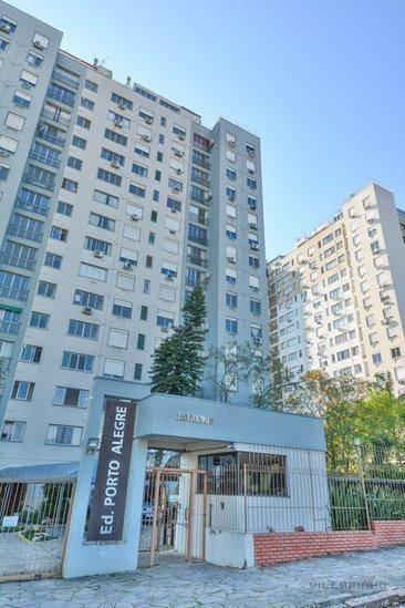 Apartamento Com 2 Dormitórios À Venda, 61 M² Por R$ 199.000 - Cristal - Porto Alegre/rs - Ap1504