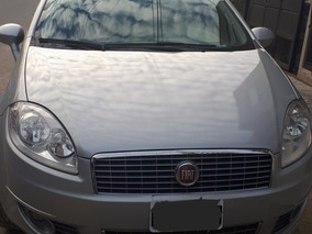 Fiat Linea 1.8 Absolute 130cv 2013