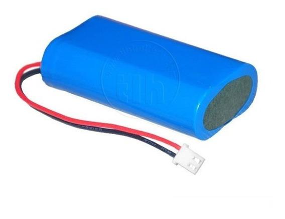 Bateria Para Caixa De Som 7.4v 2000mah Li-ion Recarregável