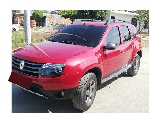 Renault Duster Dinamyque