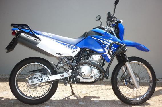 Yamaha Xtz 250 Lander - Roda Brasil - Campinas