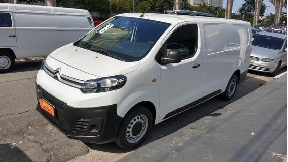 Citroën Jumpy Furgão 1.6 Turbo 2018 ** Único Dono **