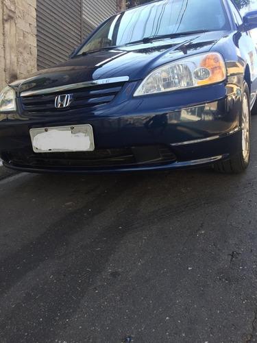 Honda Civic 2003, Ecomonico,