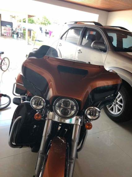 Harley-davidson Ultra Limite