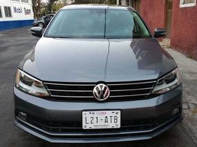 Volkswagen Jetta 2015 2.5 Sportline L5 B A C At Precioso!!
