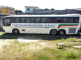 Ônibus Rodoviário Vendo Ou Troco Por Carro