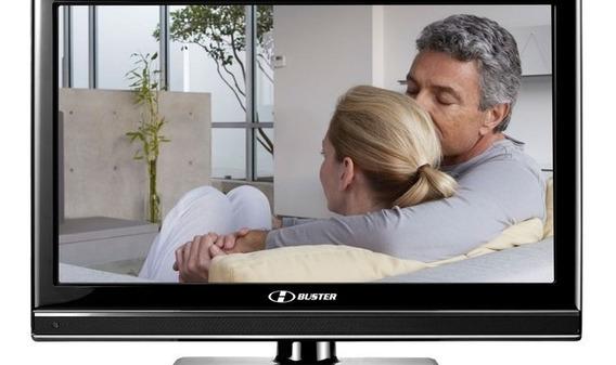 Tv 32p Buster Hbtv3202hd Troco Em Vintages Marantz
