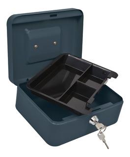 Caja De Seguridad Para Dinero Con Llave Hermex 43074 Envio Inmediato!!