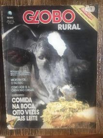 Revista Globo Rural #036