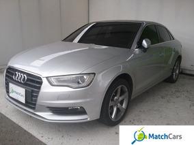 Audi A3 Atraction 1,8 Sedan S-tronic