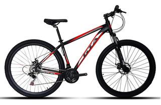 Bike 29 Gta Nx9 F.disco,cambio Shimano 21v