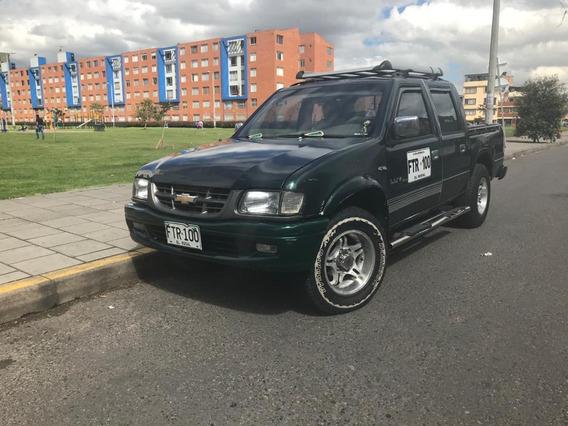 Chevrolet Luv Luv 2.2