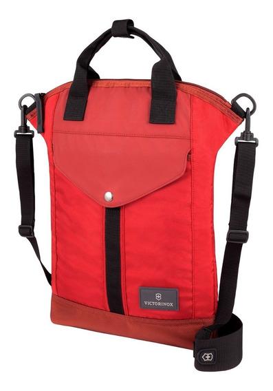 Mochila Vertical Slimline Victorinox 32389703 Para Laptop