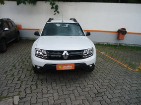 Renault Duster 2.0 16v Hi-flex Dakar Ii Automático