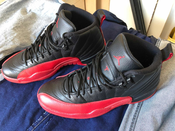 Tênis Nike Jordan Flu Game Original 41 Importado