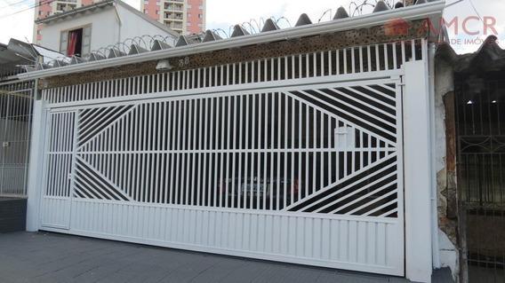 Casa Residencial À Venda, Vila Buenos Aires, São Paulo. - Ca0003