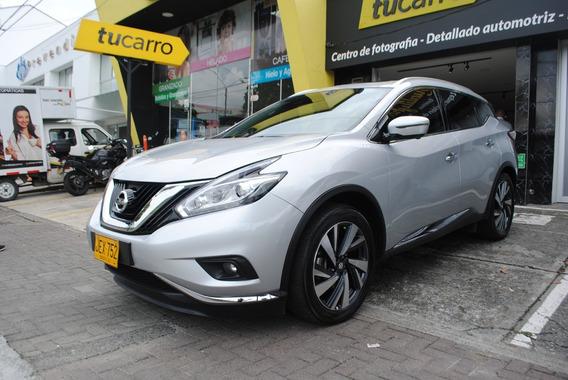 Nissan Murano Full Equipo