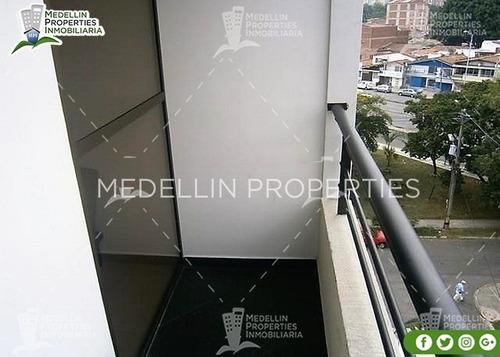 Amoblados Por Meses Arriendo Medellín Cód: 4475