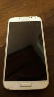 Celular Samsung Galaxi S4 Para Arreglar O Repuesto