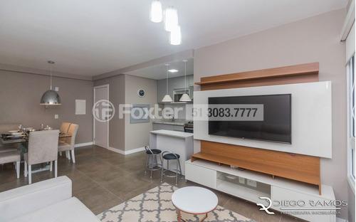 Imagem 1 de 30 de Apartamento, 3 Dormitórios, 72.67 M², Medianeira - 149673