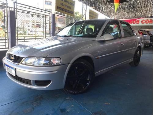 Chevrolet Vectra 2.0 Plus 4p
