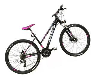 Bicicleta Rodado 27.5 Mujer Raleigh Mountain Bike Mtb R27.5
