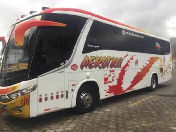 Vendo Bus Y Puesto En Aerotaxi