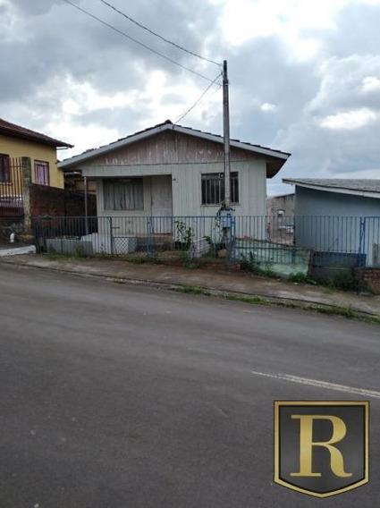 Terreno Para Venda Em Guarapuava, Santana - _2-796449