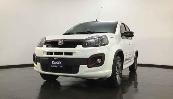 20471 - Fiat Uno 2018 Con Garantía Mt