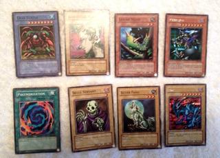 Cartas Yu Gi Oh Originales *1v* Por Unidad Myp