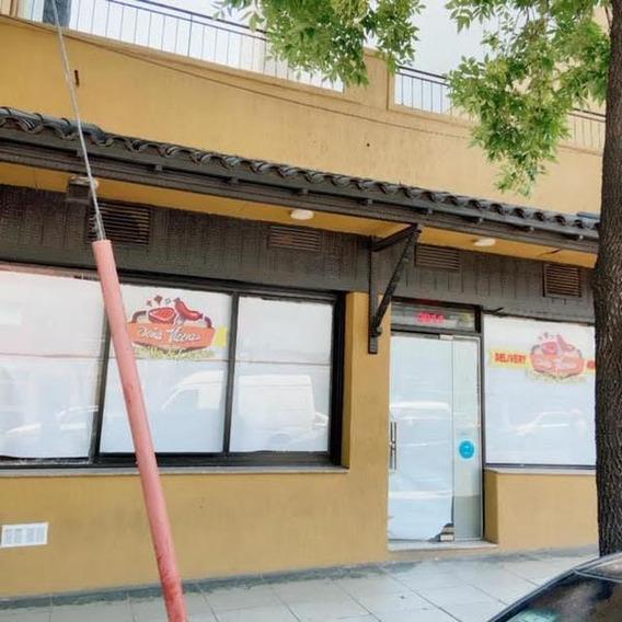 Local Comercial - Av. Alvarez Jonte 2911 - 230 M2