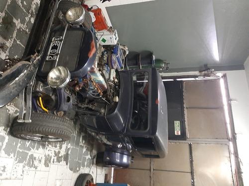 Cupeford 29 Titular Permuta 850 Milsin Mecanica S/mecanica