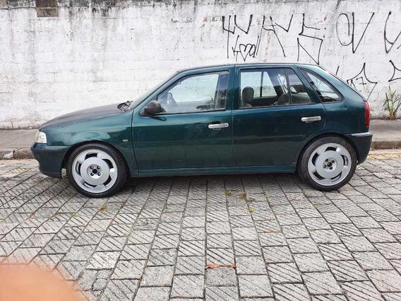 Volkswagen Gol 1.0 City 5p 2004