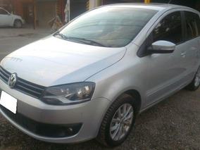 Volkswagen Fox 1.6 Highline Imotion Con Gnc!!!