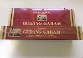 Essência Gudang Garan Cravo Canela Menta