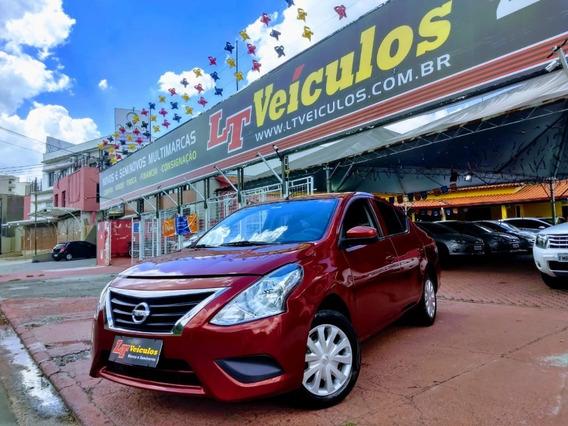 Nissan Versa Flex S