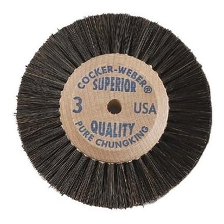 Cepillo De Pulir Para Joyería 3a (7$)