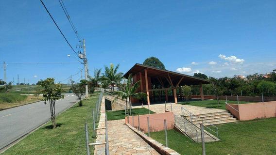 Terreno À Venda, 250 M² Por R$ 95.000,00 - Jardim Campo Grande - Caçapava/sp - Te0768