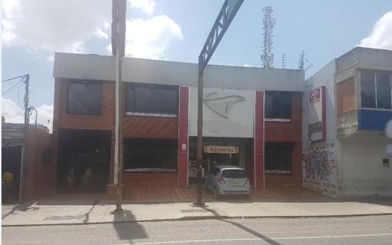 Edificios En Venta En Centro Este Barquisimeto Lara 20-1203