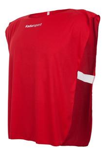 Pechera Entrenamiento Futbol Adulto Camiseta Musculosa