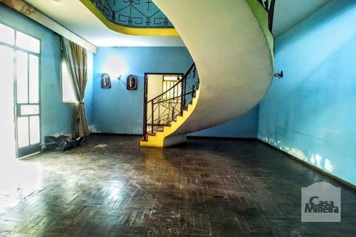 Imagem 1 de 15 de Casa À Venda No Bandeirantes - Código 261806 - 261806