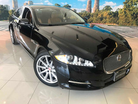 Jaguar Xj 3.0 Xj Premium Luxury V6 T At 2014