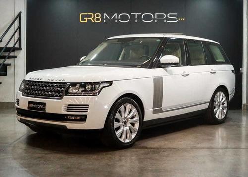 Imagem 1 de 15 de Land Rover Range Rover Vogue 4.4 V8 Se
